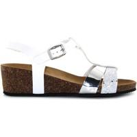Chaussures Femme Sandales et Nu-pieds Valleverde G51302 Bianco