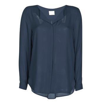Vêtements Femme Tops / Blouses Vila VILUCY Marine