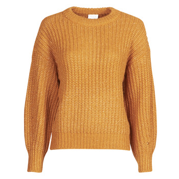 Vêtements Femme Pulls Vila VISUBA Orange