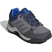 Chaussures Garçon Randonnée adidas Originals Terrex Hyperhiker Low K Gris