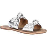 Chaussures Femme Mules Pepe jeans PLS90410 MALIBU LACES Plateado