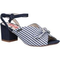 Chaussures Femme Sandales et Nu-pieds Pepe jeans PLS90390 YOGI BOW Azul