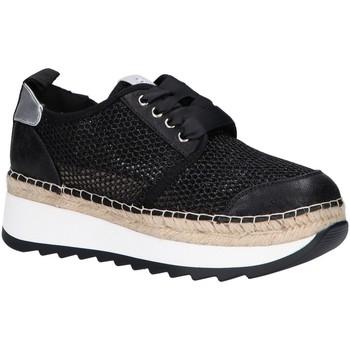 Chaussures Femme Espadrilles Chika 10 IVY 06 Negro