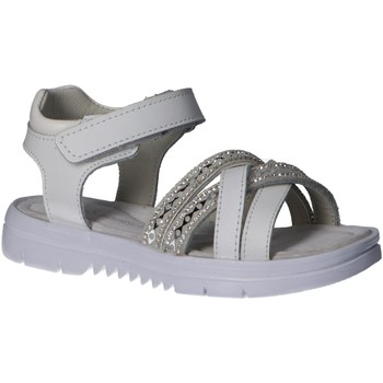 Chaussures Fille Sandales et Nu-pieds Happy Bee B144164-B3286 Blanco