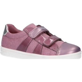 Chaussures Fille Multisport Geox J024MC 0ASHI J DJRO Rosa
