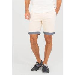 Vêtements Homme Shorts / Bermudas TBS LEMMIBER Beige