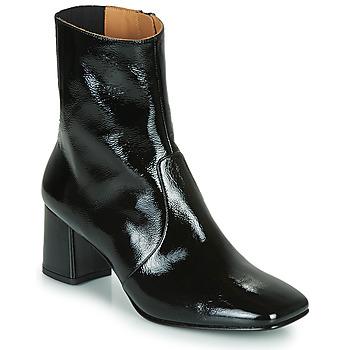 Chaussures Femme Bottines Emma Go AGNES Noir