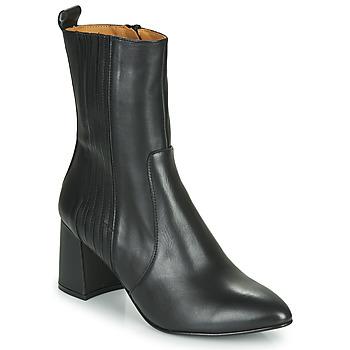 Chaussures Femme Bottines Emma Go VICTORIA Noir