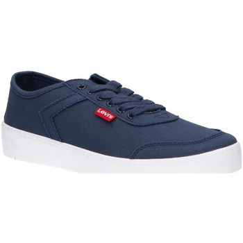 Chaussures Homme Baskets basses Levi's 229809 733 BLANCA Azul