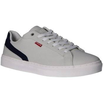 Chaussures Homme Multisport Levi's 231539 841 VERNON TD Blanco