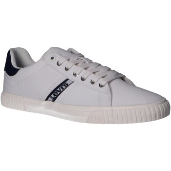 Chaussures Homme Baskets basses Levi's 227833 1733 SKINNER Blanco