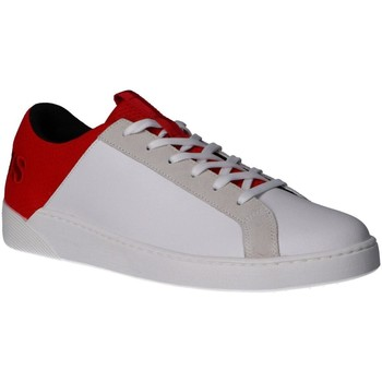 Chaussures Homme Multisport Levi's 231766 795 MULLET Rojo