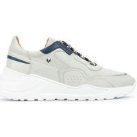 Chaussures Homme Baskets basses Martinelli WADE 1467 BLANCO