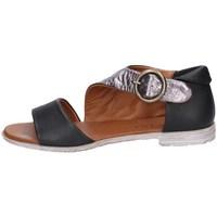 Chaussures Femme Sandales et Nu-pieds Bueno Shoes N5034 NOIR