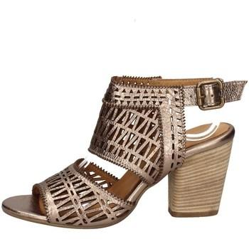 Chaussures Femme Sandales et Nu-pieds Bueno Shoes N1004 BRONZE