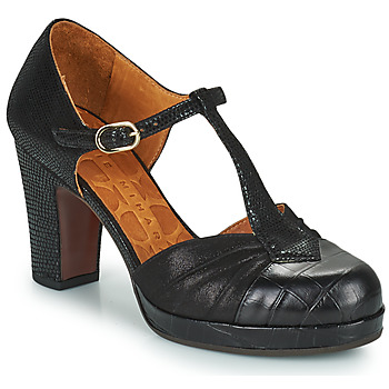 Chaussures Femme Escarpins Chie Mihara JUDETA Noir
