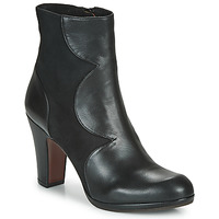 Chaussures Femme Bottines Chie Mihara CAREL Noir