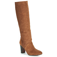 Chaussures Femme Bottes ville Chie Mihara ELEANA Marron