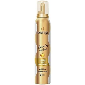 Beauté Soins & Après-shampooing Pantene Pro-v Espuma Nutritiva Ondas