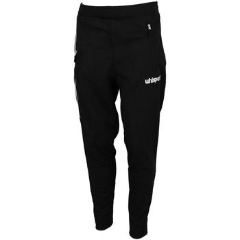 Vêtements Garçon Pantalons de survêtement Uhlsport Stream 3.0 jr nr blc pant Noir