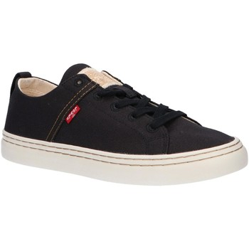 Chaussures Femme Baskets basses Levi's 231759 733 SHERWOOD S LOW Negro