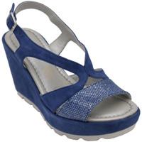 Chaussures Femme Sandales et Nu-pieds Angela Calzature AICE1932bluette bluette