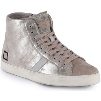 Chaussures Femme Baskets montantes Date Sneakers