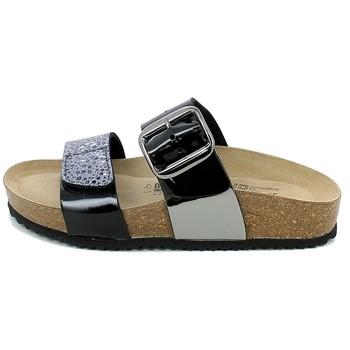 Chaussures Femme Mules Gold Star 1578V.01_37 Noir