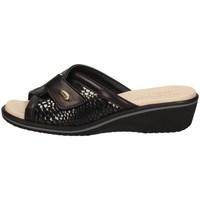 Chaussures Femme Mules Susimoda 1016/14 NOIR