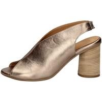 Chaussures Femme Sandales et Nu-pieds Bueno Shoes Q6503 BRONZE