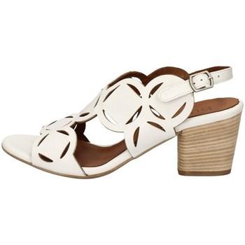Chaussures Femme Sandales et Nu-pieds Bueno Shoes Q2802 BLANC