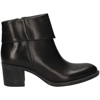 Chaussures Femme Bottines Campanile CC43 NOIR