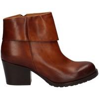 Chaussures Femme Bottines Campanile CC43 CUIR