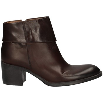Chaussures Femme Bottines Campanile CC43 MARRON