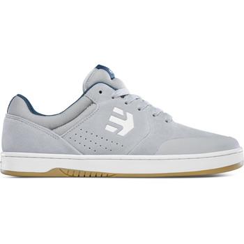 Chaussures Chaussures de Skate Etnies MARANA GREY WHITE GREEN