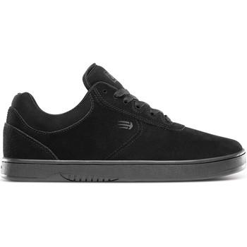 Chaussures Chaussures de Skate Etnies JOSLIN BLACK