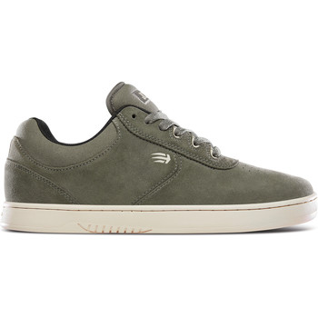 Chaussures Baskets basses Etnies JOSLIN OLIVE TAN