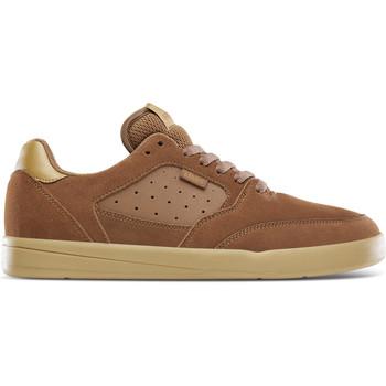 Chaussures Chaussures de Skate Etnies VEER BROWN GUM