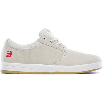 Chaussures Chaussures de Skate Etnies SCORE WHITE WHITE GUM
