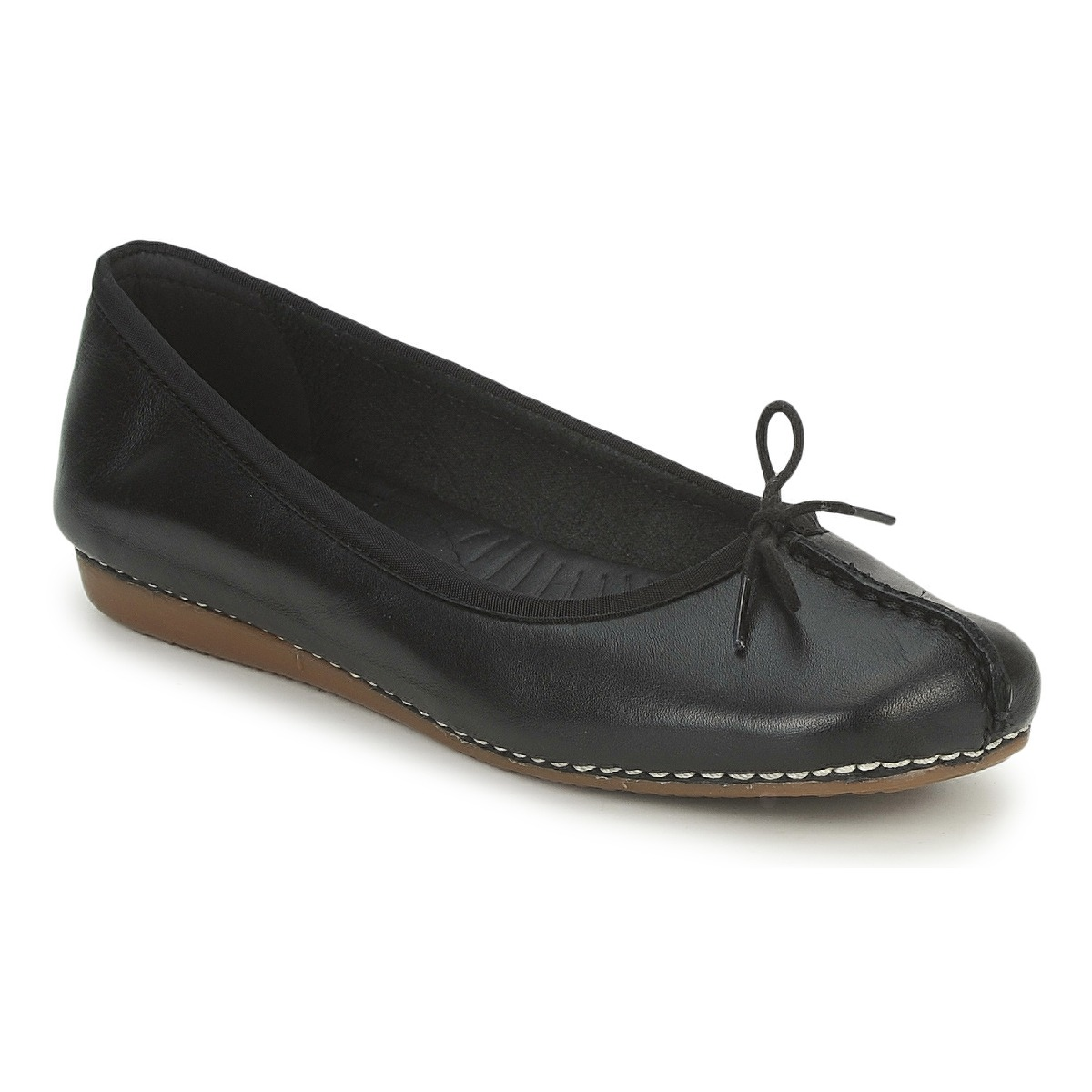 Ballerines Clarks FRECKLE ICE Noir