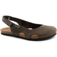 Chaussures Femme Sabots Grunland GRU-E20-SB0302-TM Marrone