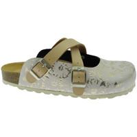 Chaussures Femme Sabots Riposella RIP29204pla marrone