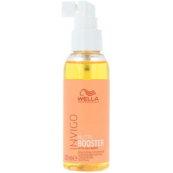 Beauté Soins & Après-shampooing Wella Invigo Nutri-enrich Booster  100 ml