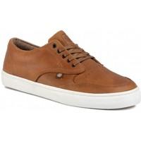 Chaussures Homme Chaussures de Skate Element TOPAZ C3 wallnut pullup Marron