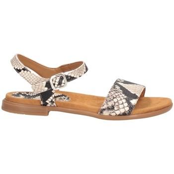 Chaussures Fille Sandales et Nu-pieds Unisa LIRITA_20_C_VIP_CAN NACAR python