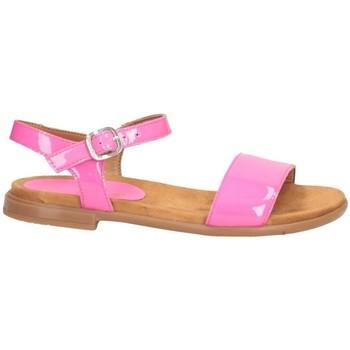 Chaussures Fille Sandales et Nu-pieds Unisa LIRITA_20_C_PA_CAN FRESIA FUCHSIA
