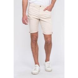Vêtements Homme Shorts / Bermudas Ritchie Bermuda BLOCHELLI Beige