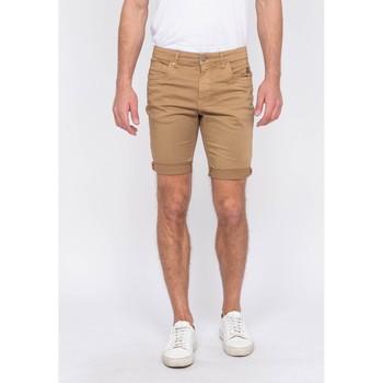 Vêtements Homme Shorts / Bermudas Ritchie Bermuda BLOCHELLI Marron