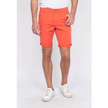 Vêtements Homme Shorts / Bermudas Ritchie Bermuda BLOCHELLI Corail