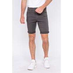 Vêtements Homme Shorts / Bermudas Ritchie Bermuda BLOCHELLI Gris foncé